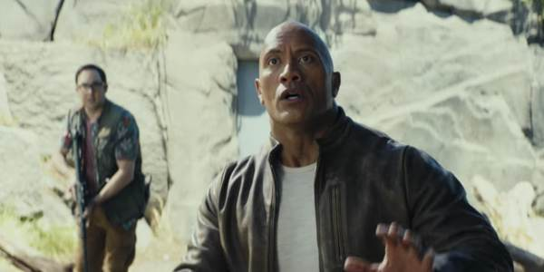 Rampage Review: How well does the movie stand up to the game?
