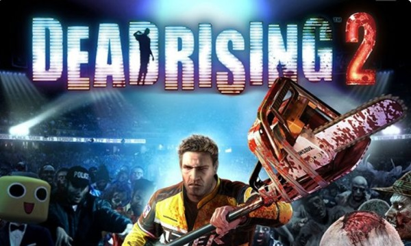 Revisiting Dead Rising 2
