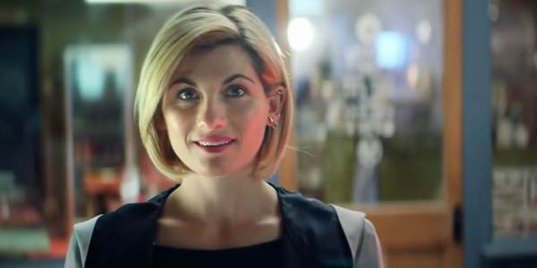 Doctor Who is on the ABC from 8 October on Mondays. So what?
