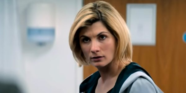 Doctor Who will air on ABC Australia at 5:45pm