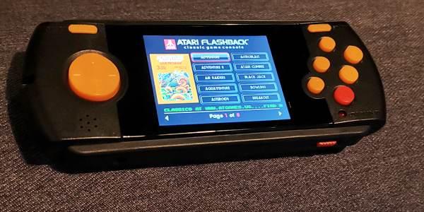 Legends Flashback 2018 Custom Firmware for SD Card roms ...