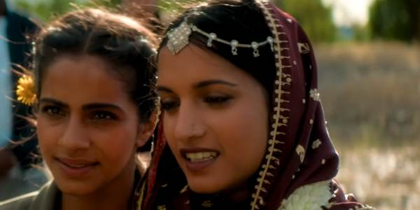 Thoughts on Doctor Who Demons of The Punjab