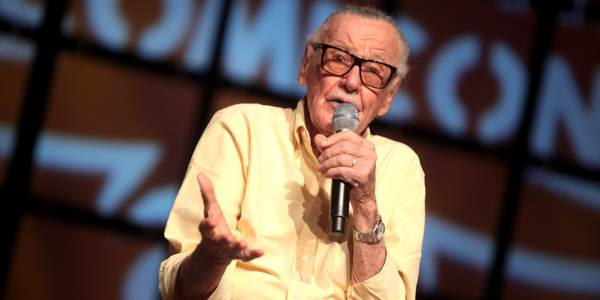 5 Things I learned from Stan Lee