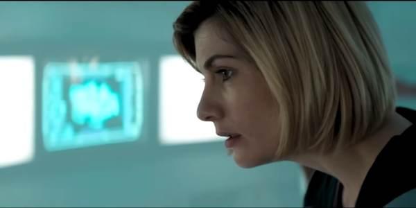 Thoughts on Doctor Who: The Tsuranga Conundrum